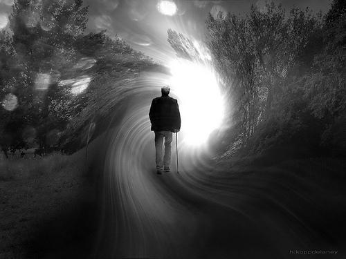臨死体験≠死後の世界?臨死体験の科学的解明に前進