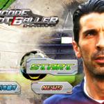 「バーコードフットボーラー」累計100万ダウンロードを記録した超ハイクオリティなサッカーゲームアプリ