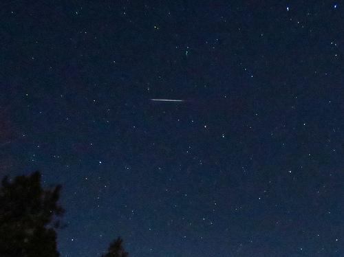 しぶんぎ座流星群 毎年1月に見られる流星群を予習
