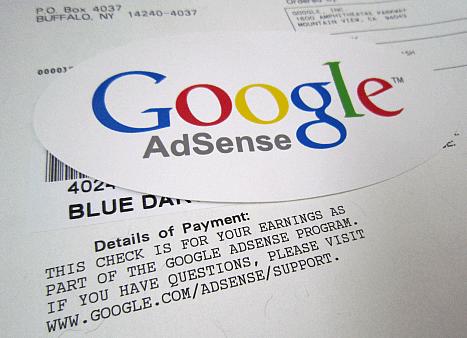 Google AdSenseのPINはアメリカから送られてくるのでなかなか届かない