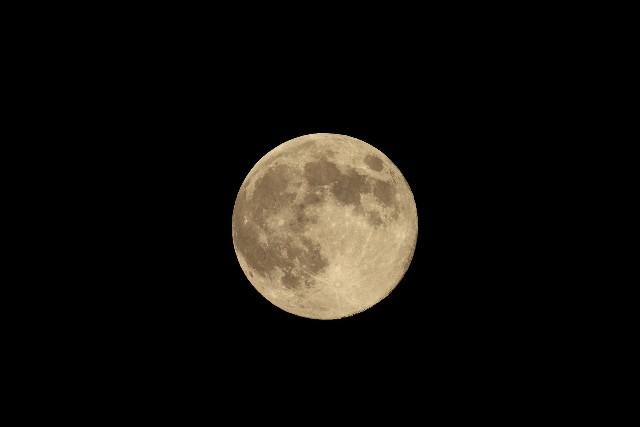 中秋の名月は満月ですよね?いいえ、そうとは限りません。