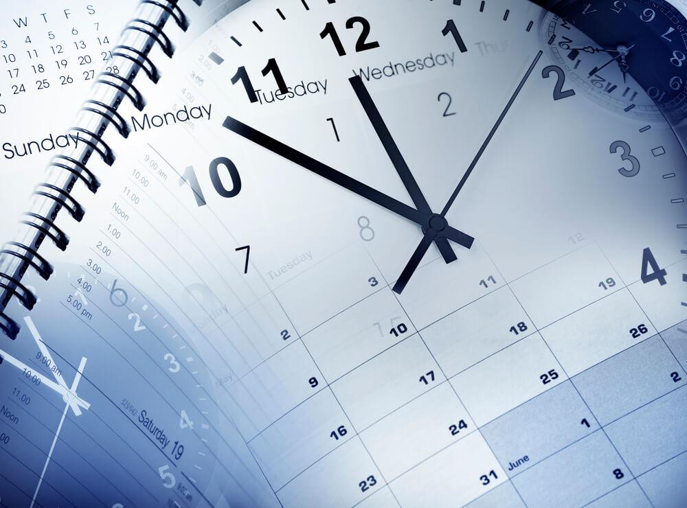 時間の確保