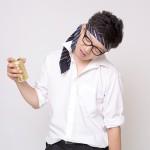 高血圧の人にお酒の適量な範囲はどの程度?